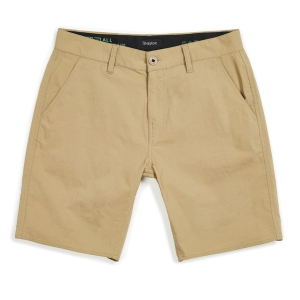 BRIXTON / TOIL II AT SHORT (KHAKI)