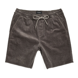 BRIXTON / MADRID II SHORT (CHARCOAL CORD)