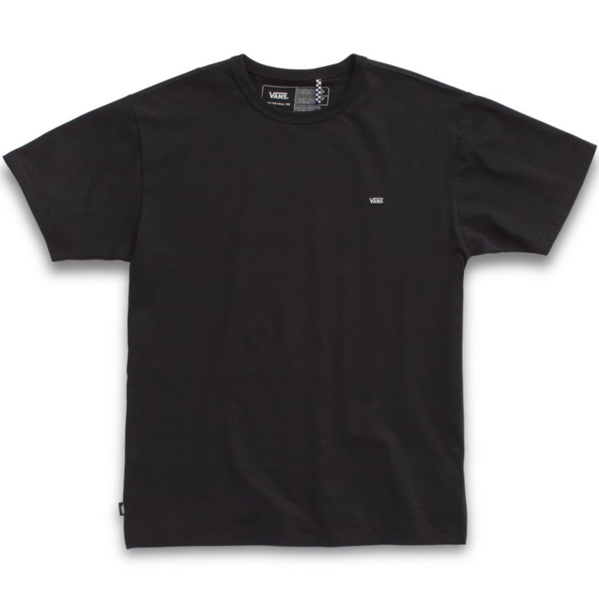 VANS / OFF THE WALL CLASSIC TEE (BLACK)