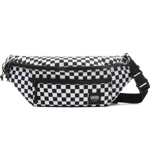 VANS / RANGER WAIST PACK (BLACK/WHITE CHECKERBOARD)