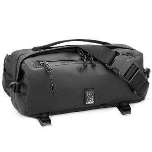 CHROME / KOVAC SLING BAG (BLACK)