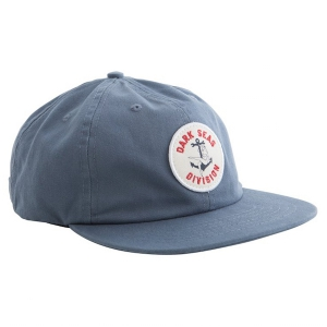 DARK SEAS / VAUGHN HAT (SLATE)