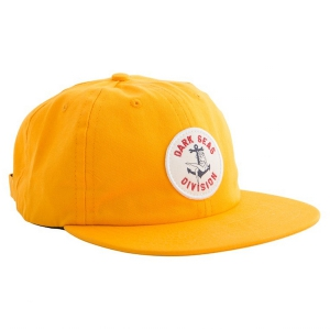 DARK SEAS / VAUGHN HAT (GOLD)