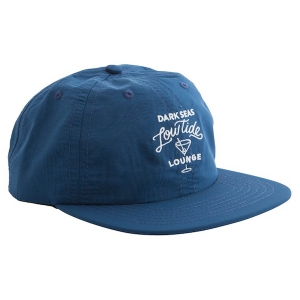 DARK SEAS / HUGH HAT (NAVY)