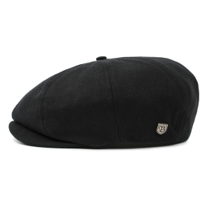 BRIXTON / BROOD SNAP CAP (BLACK)