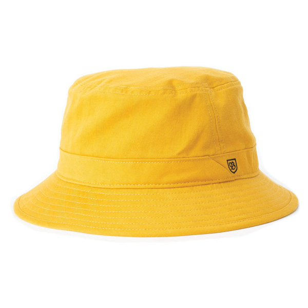 BRIXTON / B-SHIELD BUCKET HAT (HONEY)