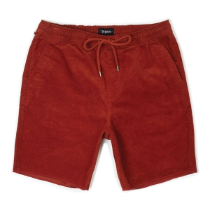 BRIXTON / MADRID II SHORT (WASHED BRICK)