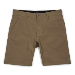 BRIXTON / TOIL II AT SHORT (DARK KHAKI)