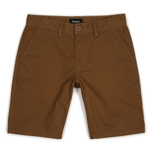 BRIXTON / TOIL II HEMMED SHORT (BARK)