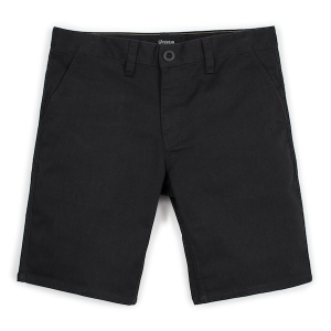 BRIXTON / TOIL II HEMMED SHORT (BLACK)