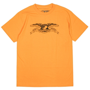 ANTIHERO / BASIC EAGLE TEE (GOLD/BLACK)