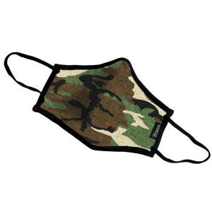 BRIXTON / ANTIMICROBIAL MASK (CAMO)