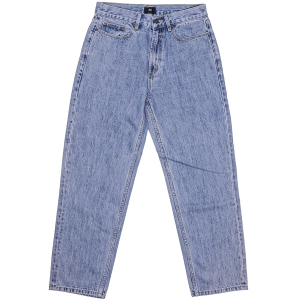 OBEY / HARDWORK DENIM PANT (LIGHT INDIGO)