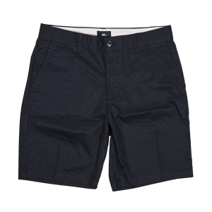 OBEY / STRAGGLER LIGHT SHORT (BLACK)