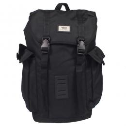 VANS / OFF THE WALL BACKPACK (BLACK)