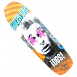GREEN DAY × REAL / DOS CRUISER DECK
