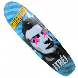 GREEN DAY × REAL / TRE CRUISER DECK