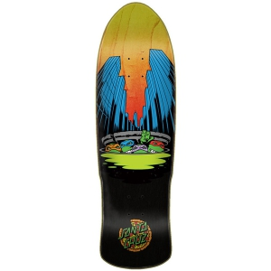 SANTA CRUZ X TMNT / NINJA TURTLES PREISSUE DECK 9.42IN X 31.88IN