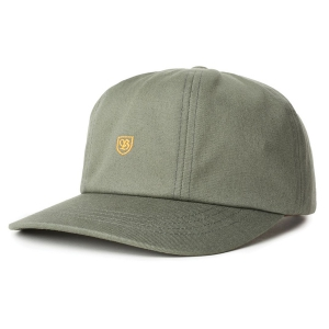 BRIXTON / B-SHIELD III CAP (CYPRESS)