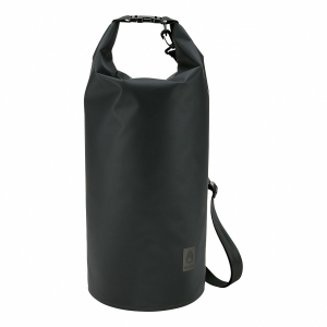 NIXON / CAPSULE DRY BAG WR (ALL BLACK)