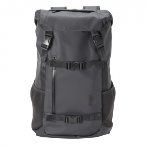 NIXON / LANDLOCK BACKPACK WR (ALL BLACK)