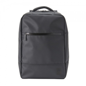 NIXON / BEACONS BACKPACK WR (ALL BLACK)