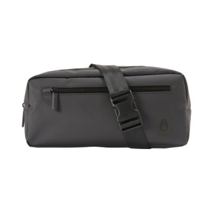 NIXON / FOUNTAIN SLINGPACK BAG WR (ALL BLACK)