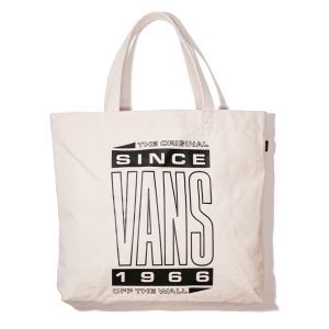 VANS / VANS TOTE BAG (HIGH TYPE)