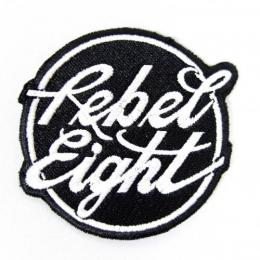 REBEL8 / SIGNAGE PATCH
