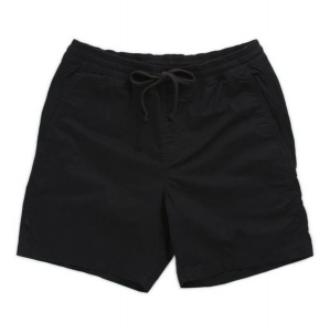 "VANS / RANGE 18"" SHORT (BLACK)"
