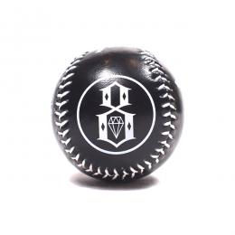 REBEL8 / REBEL8 X RAWLINGS BASEBALL (BLACK)