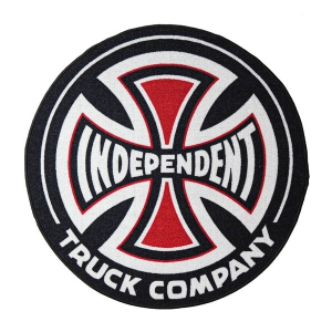 INDEPENDENT / TRUCK CO. RUG
