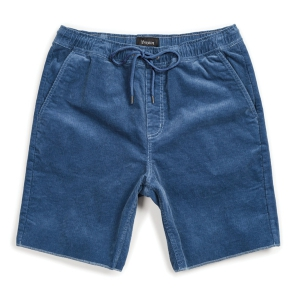 BRIXTON / MADRID II SHORT (BLUE DREAM)
