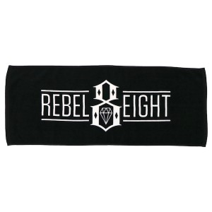 REBEL8 / FACE TOWEL
