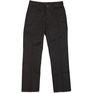BRIXTON / FLEET RIGID CHINO PANT (BLACK)