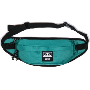 OBEY / TAKEOVER SLING BAG (GREEN)