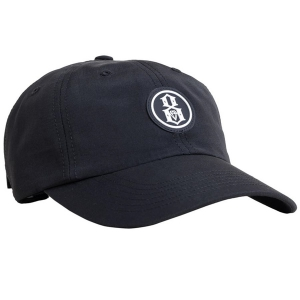 REBEL8 / ETERNALAST 6-PANEL CAP (BLACK)