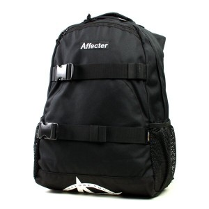 AFFECTER / AFF BACKPACK 2 (BLACK)
