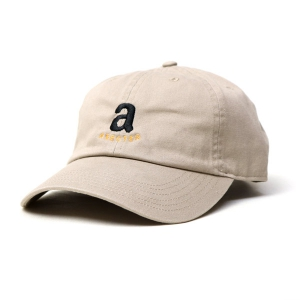 AFFECTER / JUNGLE BALL CAP (KHAKI)