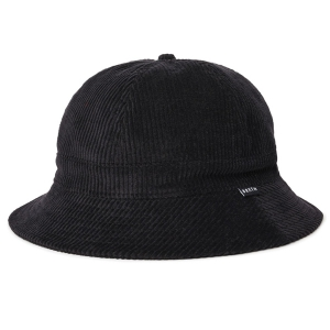 BRIXTON / BANKS II BUCKET HAT (BLACK CORD)