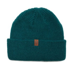 DARK SEAS / KNIGHTSHEAD BEANIE (DEEP ATLANTIC)