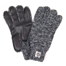OBEY / BOULDER GLOVES (H.CHARCOAL)
