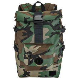 NIXON / SWAMIS BACKPACK (WOODLAND CAMO)