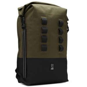 CHROME / URBAN EX ROLLTOP 28L BACKPACK (RANGER/BLACK)