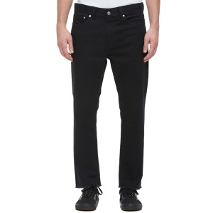 OBEY / NEW THREAT TWILL CUT PANT (BLACK)