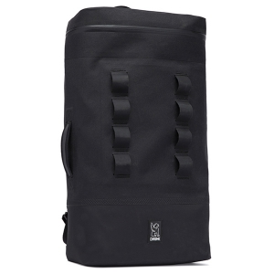 CHROME / URBAN EX GAS CAN 22L BACKPACK (BLACK/BLACK)