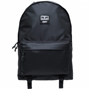OBEY / TAKEOVER DAY PACK (BLACK)