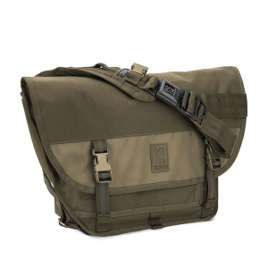 CHROME / MINI METRO MESSENGER BAG (RANGER TONAL)