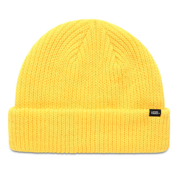 VANS / CORE BASICS BEANIE (LEMON CHROME)