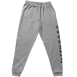INDEPENDENT / ANTE SWEATPANTS (ATHLETIC HEATHER)